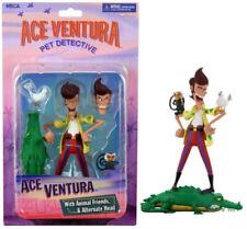 "NECA Toony Classics Ace Ventura Pet Dective 6"" Action Figure Brand New"