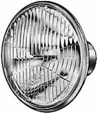 "HELLA 1M3114178-001 LEFT OR RIGHT HEADLIGHT INSERT 5.75"" H1 CONVERSION LIGHT"