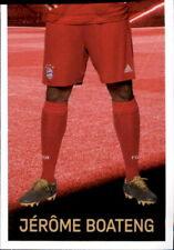 Panini FC Bayern München 2019/20 Sticker 56 Jerome Boateng