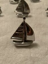TOMMY BAHAMA SAILBOAT Drawer/Door/Cabinet Pulls Knobs Lot Of 8