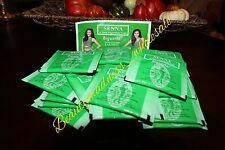 8 Packs Biguerlai Herbal Diet Tea Weight Loss Senna Slimming Drink Fit Burn Fat