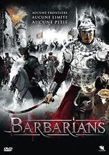 BARBARIANS - DVD NEUF