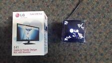 LG Cube USB2 4-Ports Hub (Lot of 2)