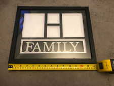 family photo frame multi