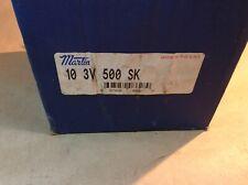 Martin 10 3V 500 SK pulley