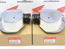 Honda CB 350 G SL 350 air cleaner element filter Genuine new