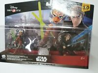 Disney Infinity 3.0 Edition: Star Wars Twilight of the Republic Play Setv