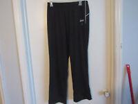 Women's Asics Pants Size Med