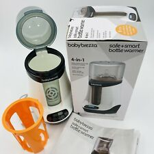 Baby Brezza Safe & Smart, Electric Baby Bottle Warmer + Baby Food Warmer