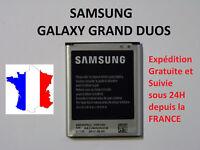 Batterie Samsung Galaxy GRAND DUOS i9082 / NEO i9060  réf : EB535163LU  2100 mAh