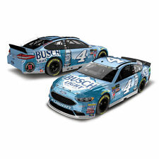 ACTION RACING KEVIN HARVICK 2017 #4 BUSCH LIGHT BEER NASCAR 1:24 DIECAST CAR