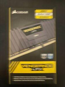 Corsair 8 GB DDR4 2 x 4 GB 2133 MHz CMK8GX4M2A2133C13