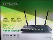 TP-Link Archer C7 AC1750 Dual Band Gigabit Router