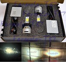 CREE LED KIT 30W 3000K PSX24W 2504 12276 TWO BULB XENON LOOK UPGRADE FOG LIGHT