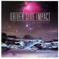 Driver Side Impact - THE AIR WE BREATHE Advance Promo CD