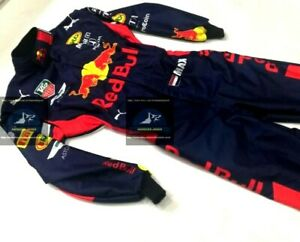 2019 MAX F1 Racing Suit Go Kart Suit Karting Suit Verstappen F1 Suit Race Suit
