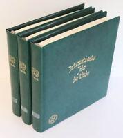 Jahr des Kindes 1979 tolle Sammlung aus dem Spezial-Abo in 3 Lindner-T-Alben