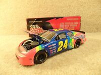 New 1996 Racing Champions 1:24 Diecast NASCAR Jeff Gordon DuPont Monte Carlo #24