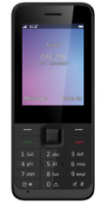 ZTE F327S - 512MB - Black Mobilephone