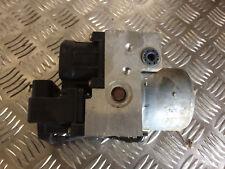 Bloc hydraulique ABS BOSCH - RENAULT Kangoo I (1) - Réf :0265216880 / 8200099599