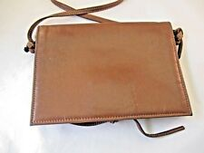 Small Leather Handbag by Market Bags - Made in USA