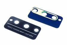 HUAWEI Honor Play 4t Pro aqm-al10 ricambio vetro fotocamera fotocamera posteriore VETRO COLLA