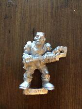 Rogue Trader servitor Adeptus Mechanicus Warhammer 40K ooP