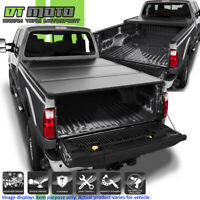 """Hard Tri-Fold Tonneau Cover For 1999-2018 Ford F250 SuperDuty 6.5FT (78"""") Bed"""