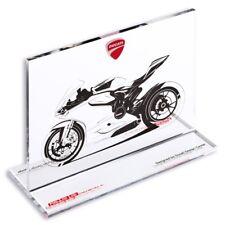 Ducati Plexiglass Stand- Sketch of 1299 Panigale