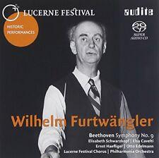 Wilhelm Furtwängler - Wilhelm Furtwängler conducts Beethoven's Symphony No. 9