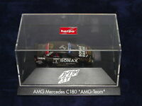 1:87 Herpa DTM 94 AMG Mercedes C180 AMG Team Sonax Ommen # 3