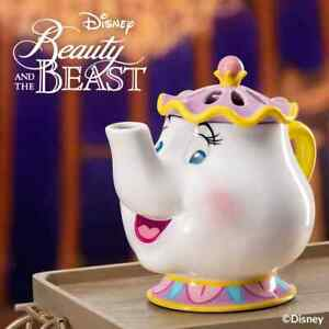 Scentsy Beauty and the Beast - Mrs Potts Warmer New, Boxed and Ready to Ship!
