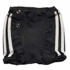 Flamingo Pantalon de survêtement pour chien -Taille L Noir Neuf Dog Pants Sporty