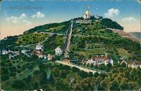 Ansichtskarte Durlach Turmberg um 1900 Karlsruhe (Nr.715)