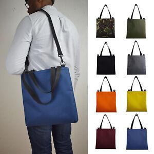 Tote Bag Shopper Water-Resistant with Shoulder Straps by Goodstart Jones