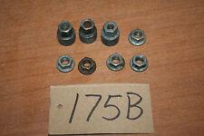 1988 Honda CR 80R Cylinder Mounting Nuts Cylinder Head 88
