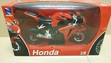 Honda Cbr1000rr 2008 1/6 NewRay