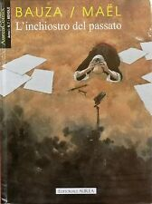 L'INCHIOSTRO DEL PASSATO  -  AureaComix n.7 - cartonato