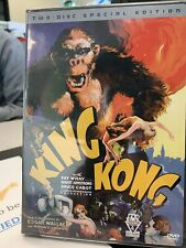 New ListingKing Kong (Dvd, 2005, 2-Disc Set, Special Edition)