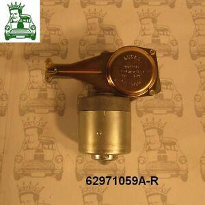 BMC Leyland Mini Wiper Motor Lucas 12AUW - Refurbished