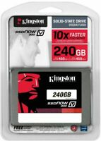 Für Kingston V300 240GB 2,5 Zoll SSD SATA 3 Internes Solid State Drive 6Gb / s