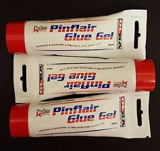 Pinflair Glue 3 x 80ml Tube Only