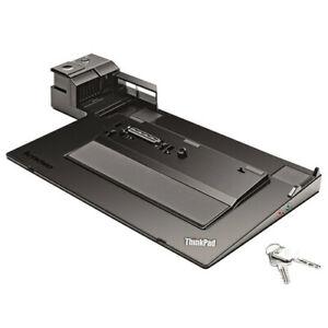 Lenovo Dock 4338 für ThinkPad T410 T410S T420 T410 T520 45N5888 eSATA