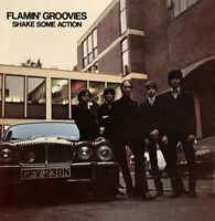 Flamin' Groovies - Shake Some Action [New Vinyl LP]