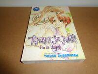 Tenshi Ja Nai!! I Am no Angel vol. 7 Manga Graphic Novel Book in English