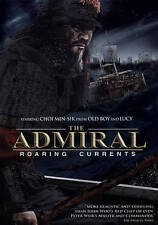 The Admiral:Roaring Currents (DVD,2015) Brand new,Choi Min-Sik,same day ship