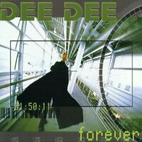Dee Dee Forever (2002) [Maxi-CD]