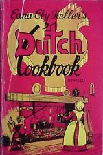 EDNA EBY HELLER'S DUTCH COOKBOOK, 1993
