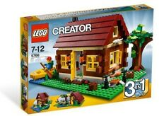 LEGO CREATOR 5766 - LOG CABIN Sealed new