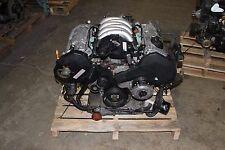 "00 01 02 03 04 05 VW PASSAT ENGINE ASSEMBLY MOTOR 124k 2.8L A/T OEM VIN ""H"" 5TH"